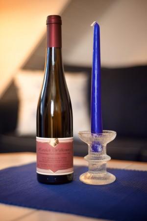 Natürlich Wein...